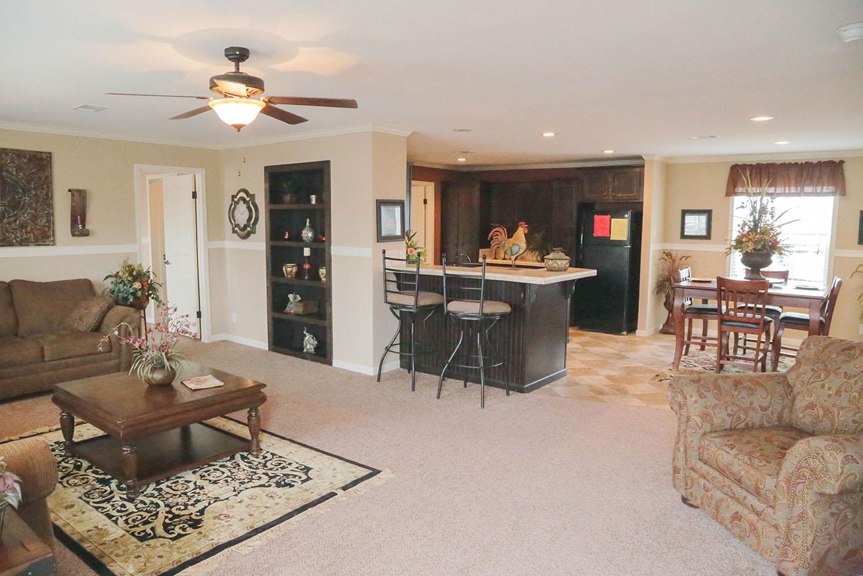 The Brooks Greg Tilley S Bossier Mobile Homes Inc