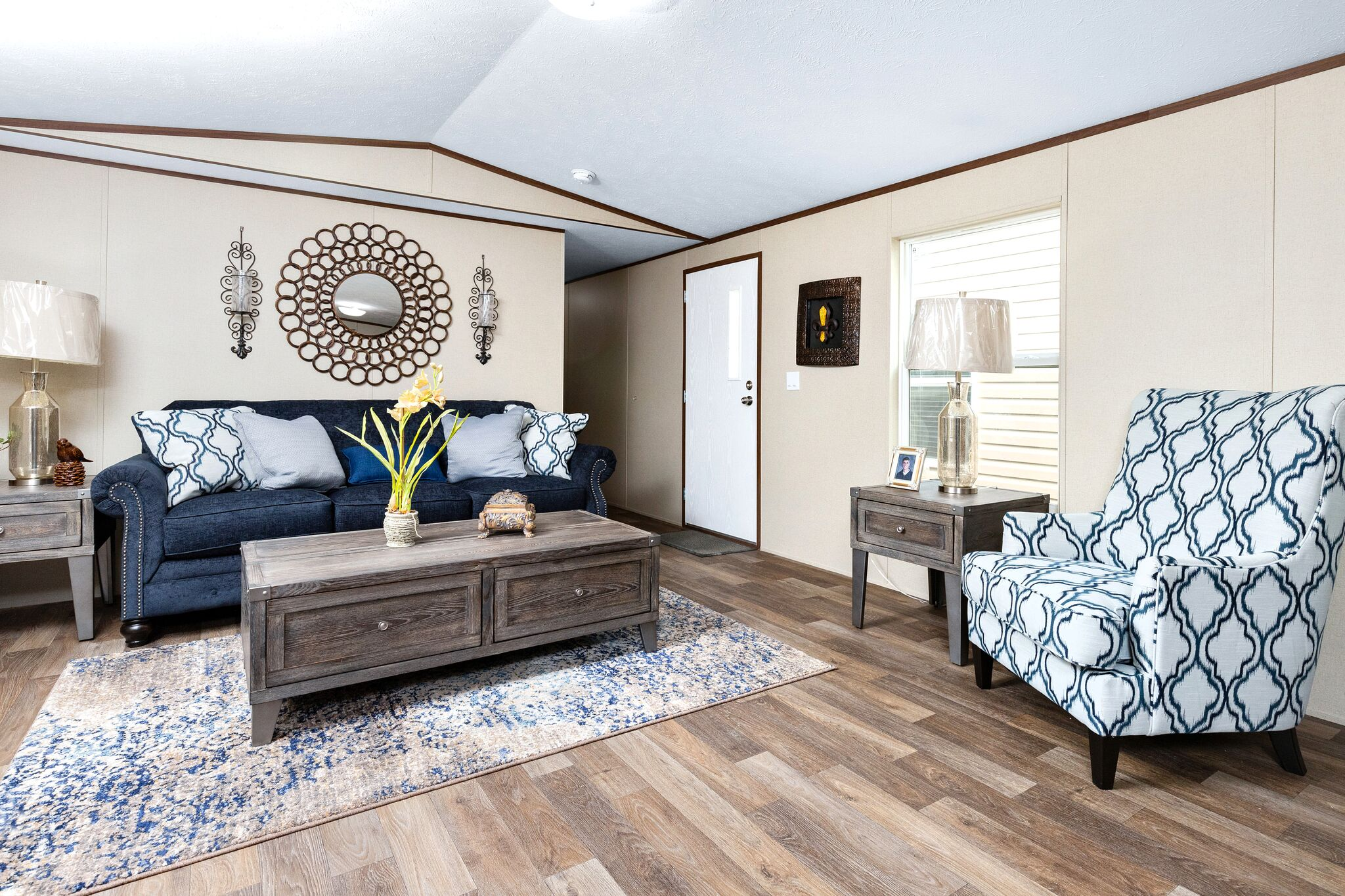 Greg Tilley S Bossier Mobile Homes Inc, How To Decorate A Living Room In Single Wide Mobile Home